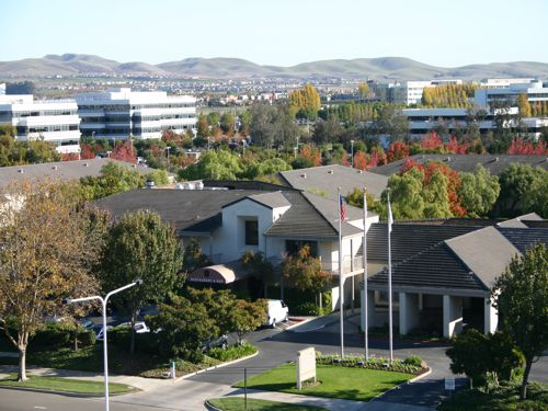 Location :: Tri-Valley Area Statistics & Key Demographic Traits