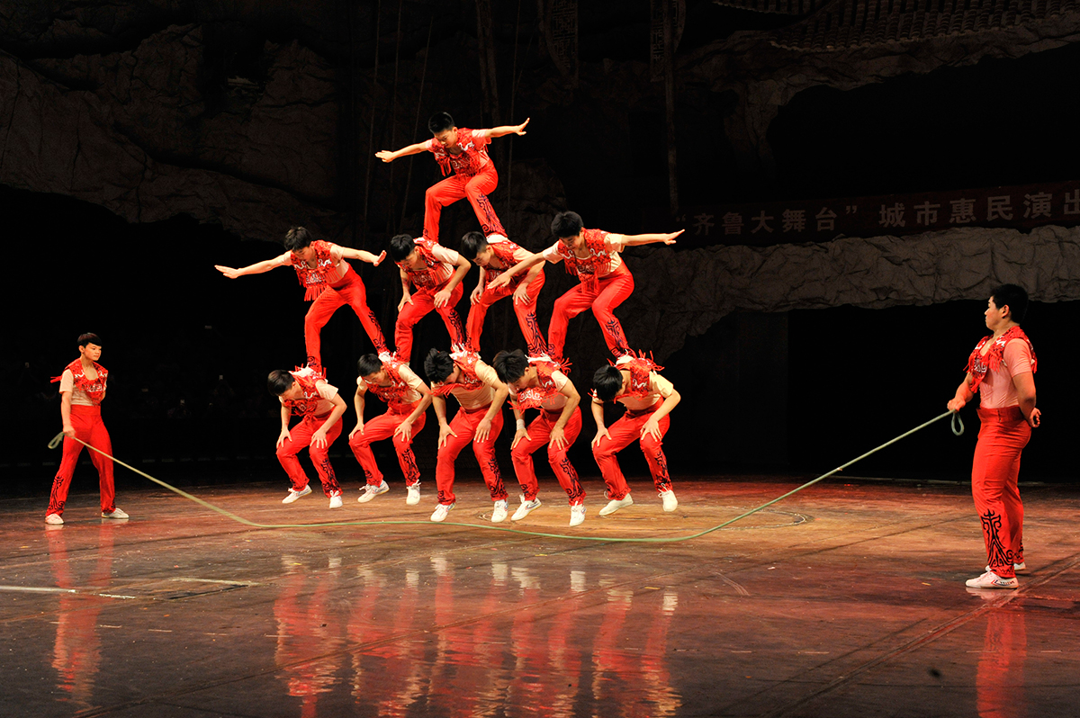 Image result for acrobats