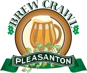 Pleasanton Downtown St Patricks Brew Crawl