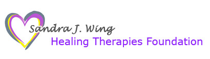 Sandra J. Wing Healing Therapies