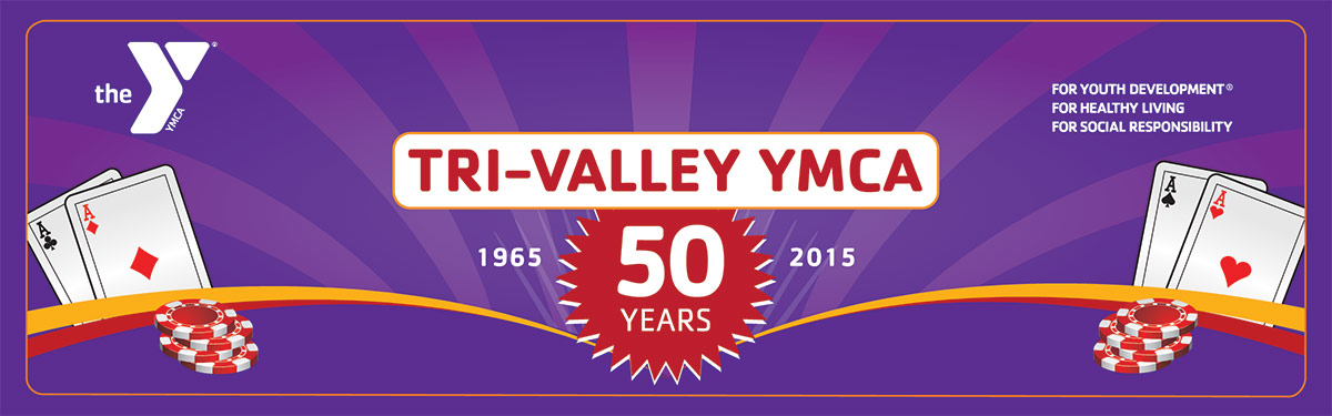Tri-Valley YMCA 50th Anniversary