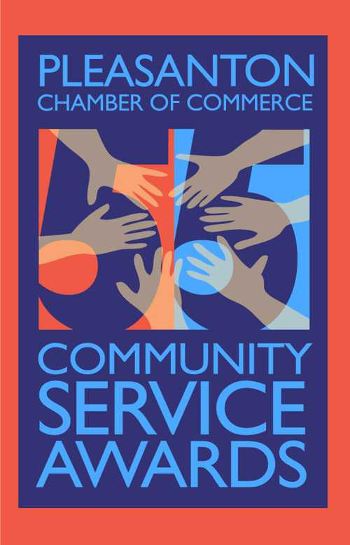 54rd Annual Community Service Awards