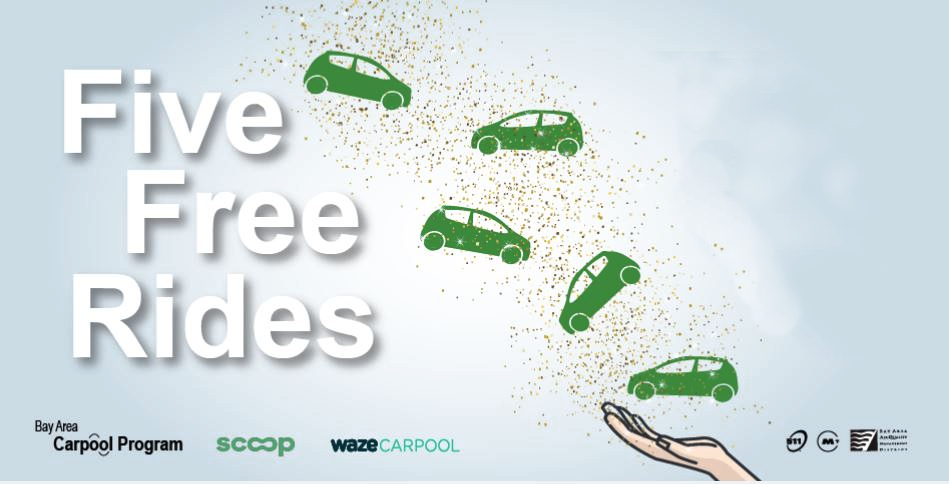 HO! CN 2019 Free Carpooling For New Riders