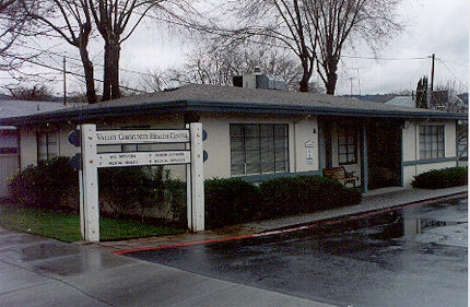 Valley Community Health Center