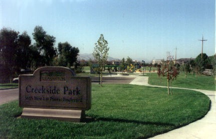 Creekside Park
