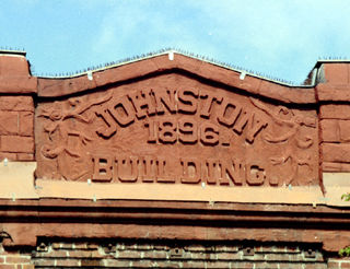Johnston Building