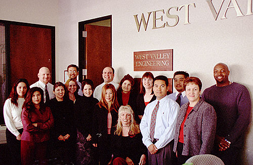 West Valley Staffing