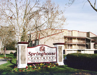 Springhouse Apartments