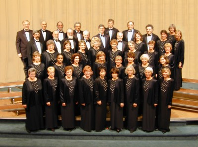 The Valley Choral Society