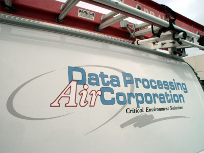 Data Processing Air