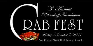 Biletnikoff Foundation Crab Fest