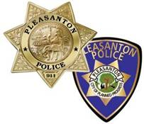 City of Pleasanton Police Department