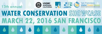Water Conservation Showcase