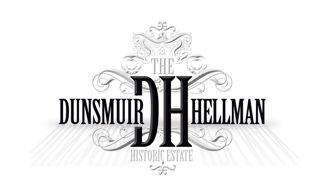 Dunsmuir Hellman Historic Estate