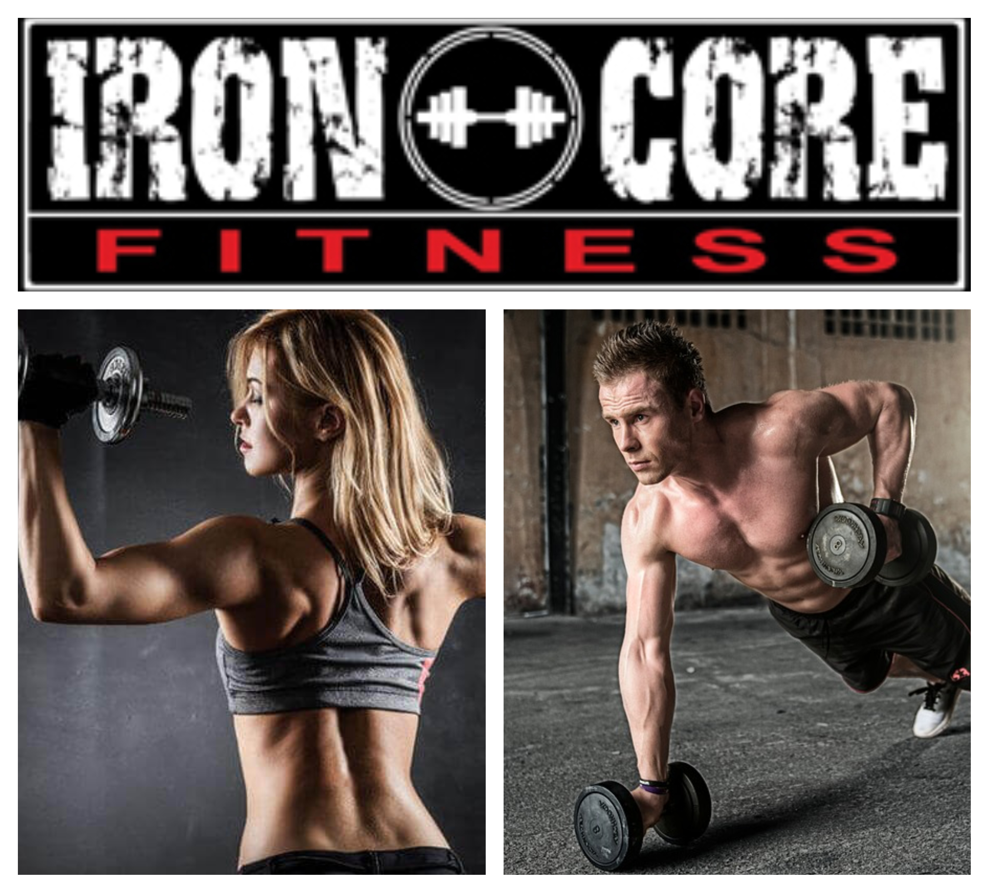 Iron Core Fitness
