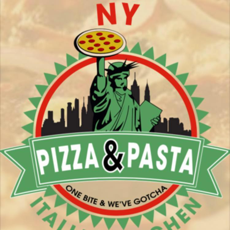 NY Pizza and Pasta